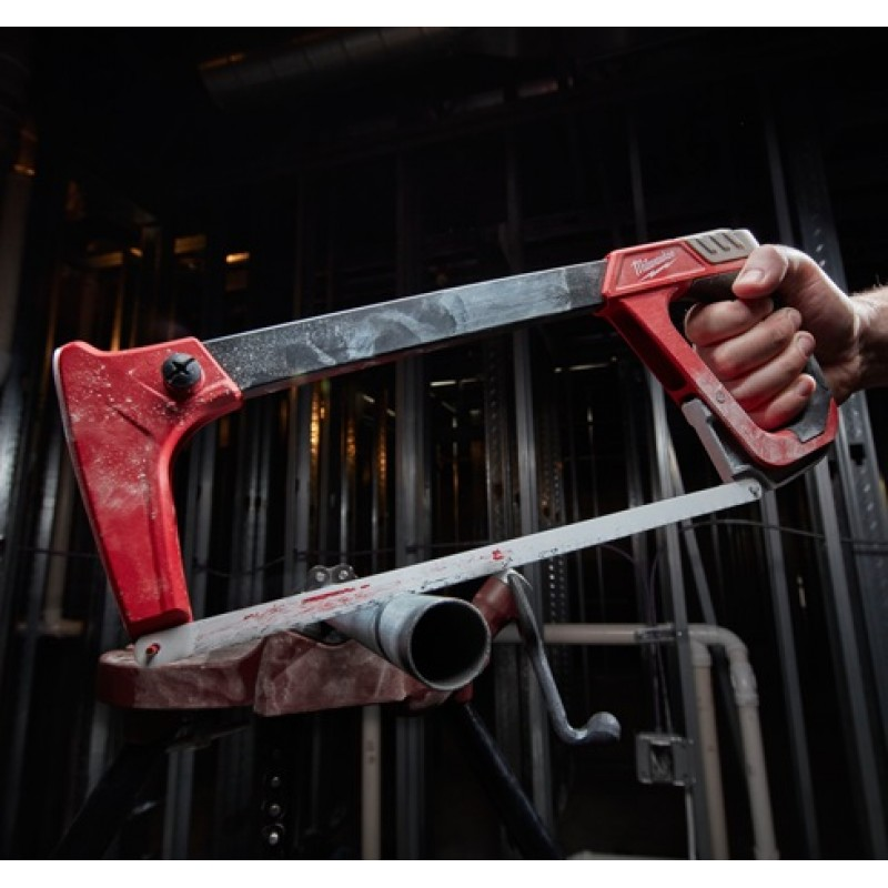 Ножовка по металлу 300мм MILWAUKEE 48220050