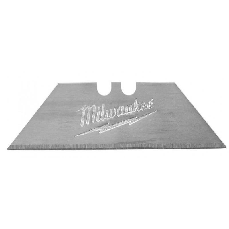 Лезвия сменные трапециевидные MILWAUKEE 5 штук 48221905