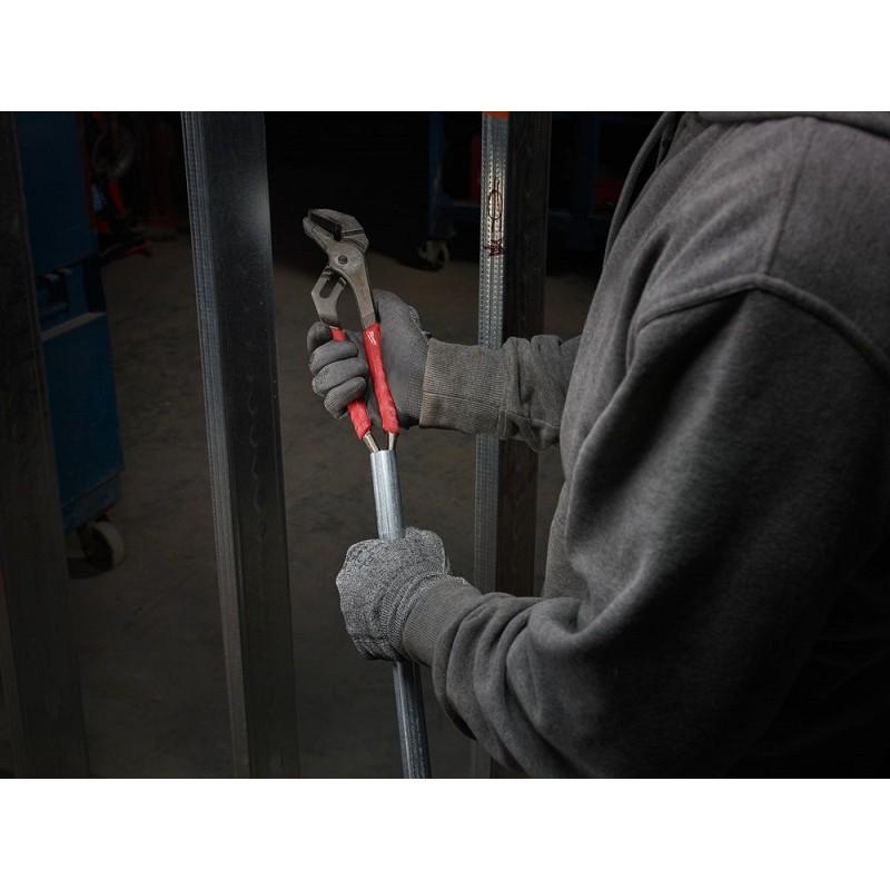 Ключ для водопроводных труб 250 мм MILWAUKEE 48226210