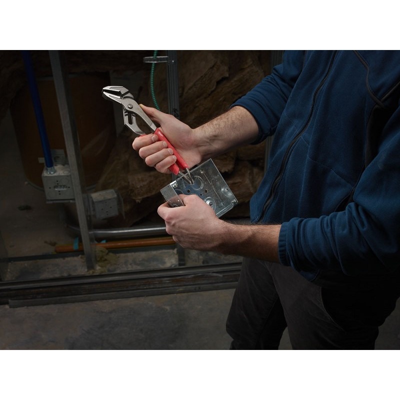 Ключ для водопроводных труб 300 мм MILWAUKEE 48226212