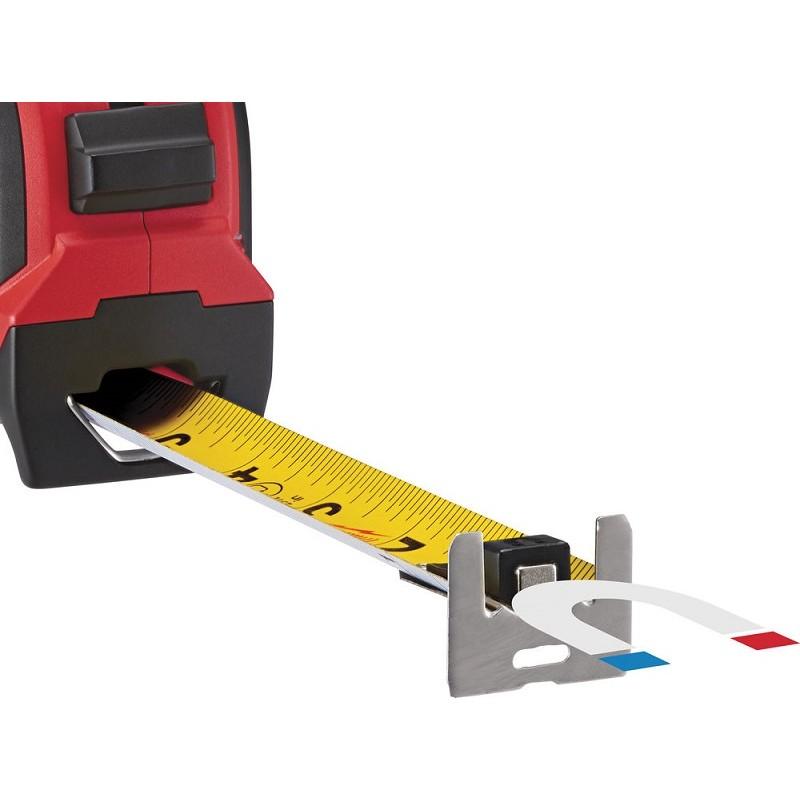 Рулетка MILWAUKEE Magnetic Tape Premium 5 м 48227305