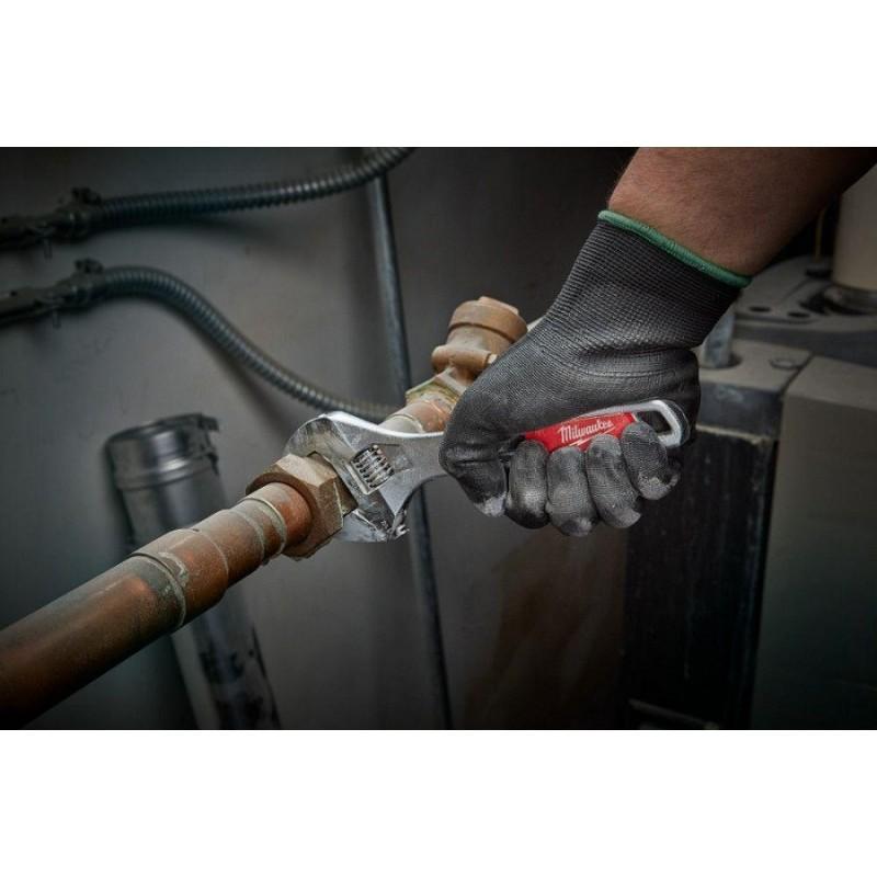 Набор разводных ключей MILWAUKEE 150/250 мм (2шт) 48227400