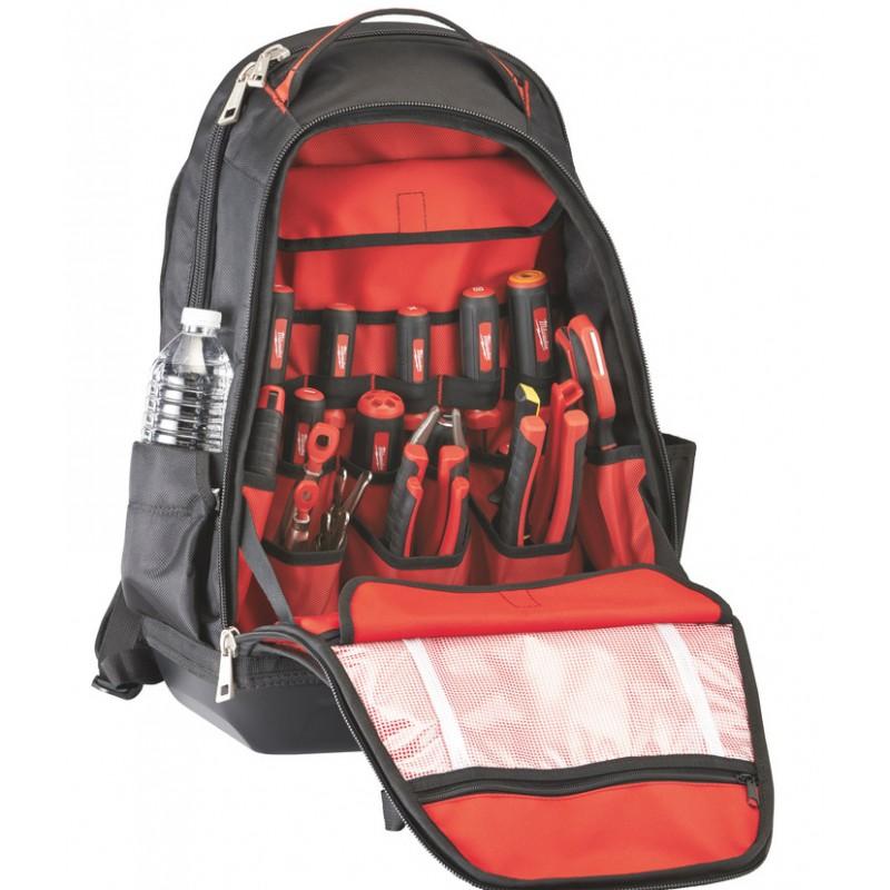 Рюкзак MILWAUKEE Jobsite backpack 48228200