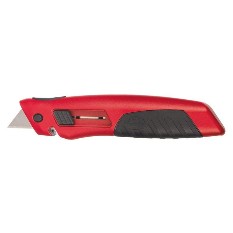 Нож MILWAUKEE выдвижной многофункциональный 48229910