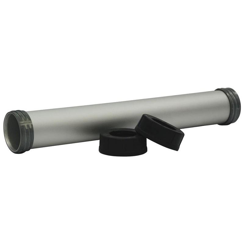 Алюминиевая труба пистолета для герметика 600 мл MILWAUKEE 4932352845