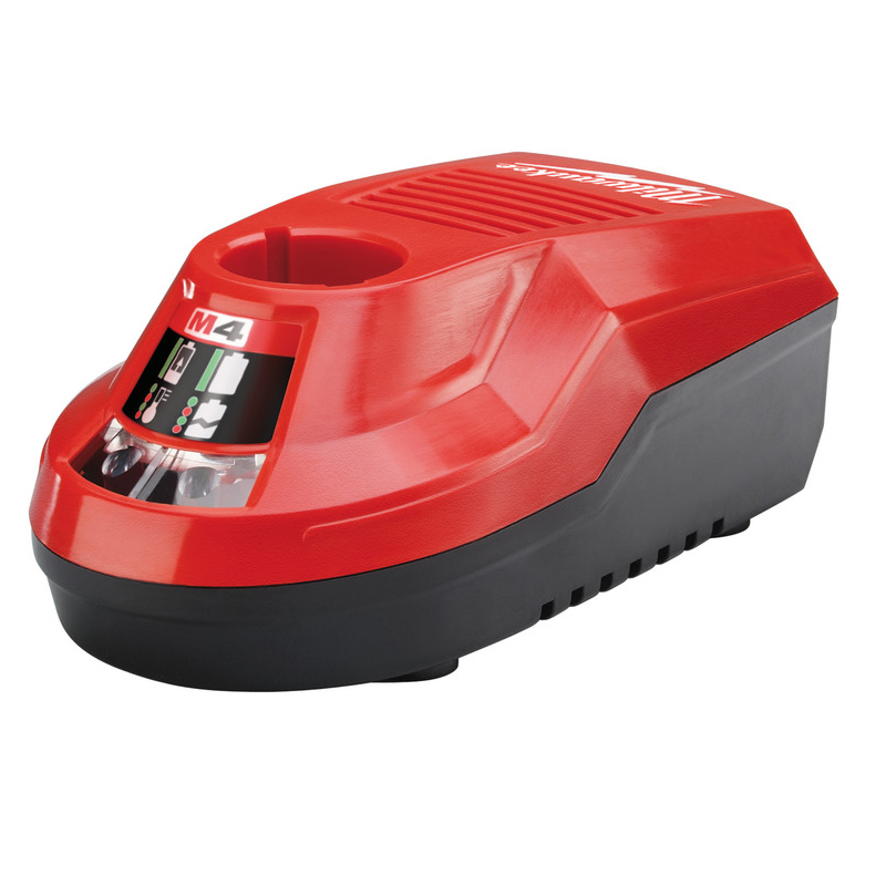 Зарядное устройство MILWAUKEE М4 С 4932352958