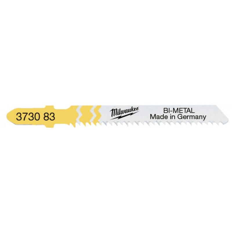 Полотно для ламината и паркетной доски T 101 AIF 60 мм MILWAUKEE 1 ШТ. 4932373083