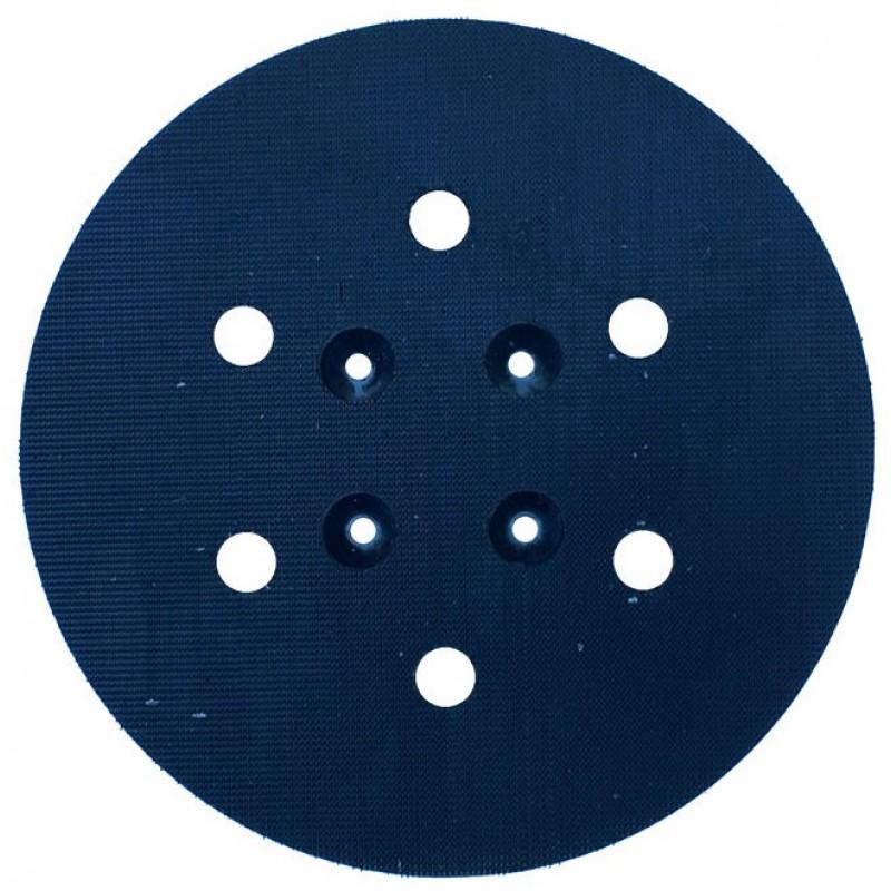 Шлифовальная подошва Ø 150 мм, 6 отверстий MILWAUKEE 4932430145