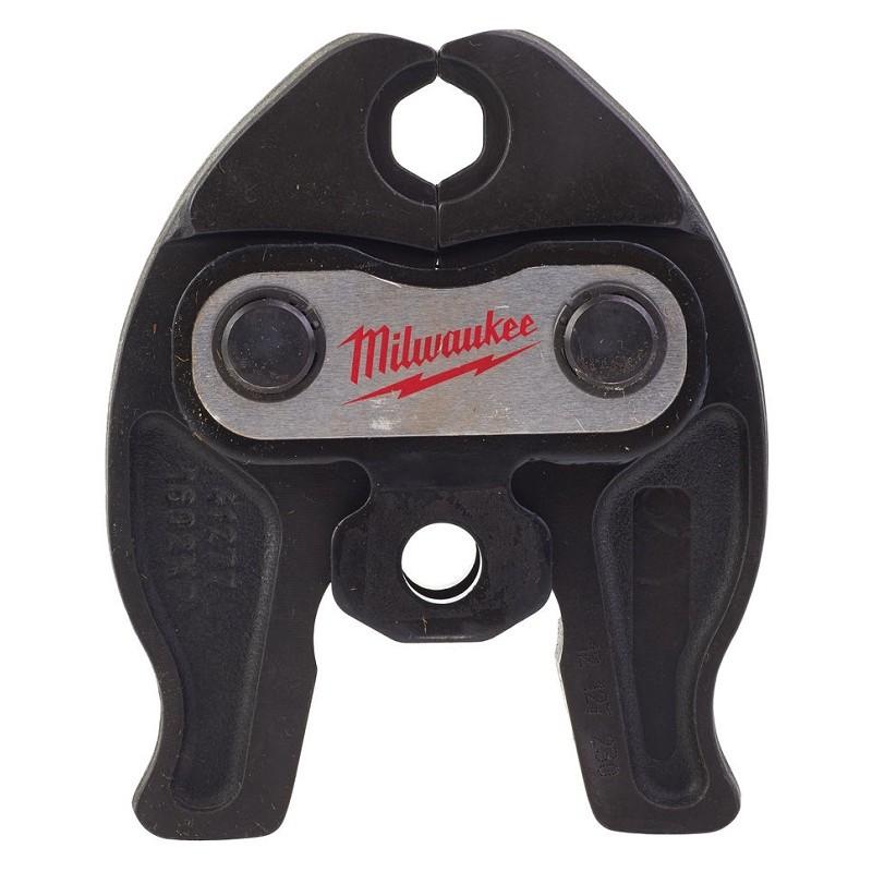 Сменные тиски J18-M12 для обжима труб MILWAUKEE 4932430244