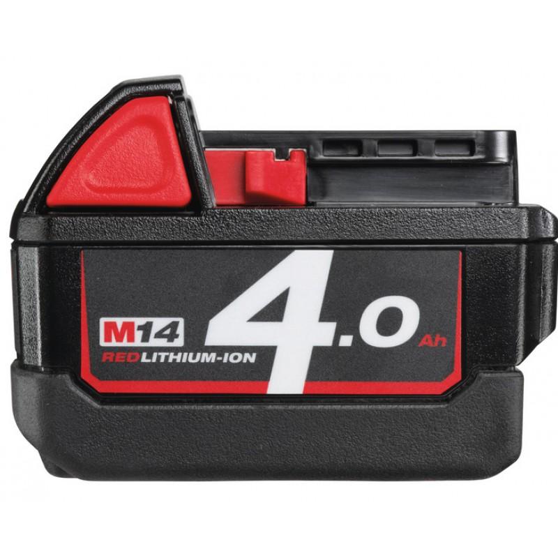 Аккумулятор MILWAUKEE M14 B4 4 Ач 4932430323
