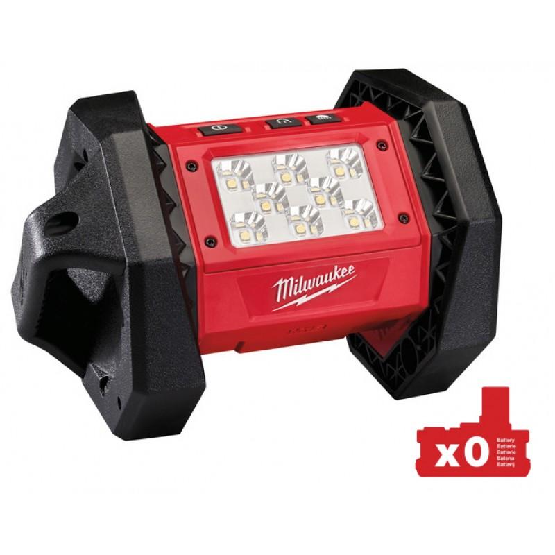 Фонарь MILWAUKEE M18 AL-0 светодиодный 4932430392