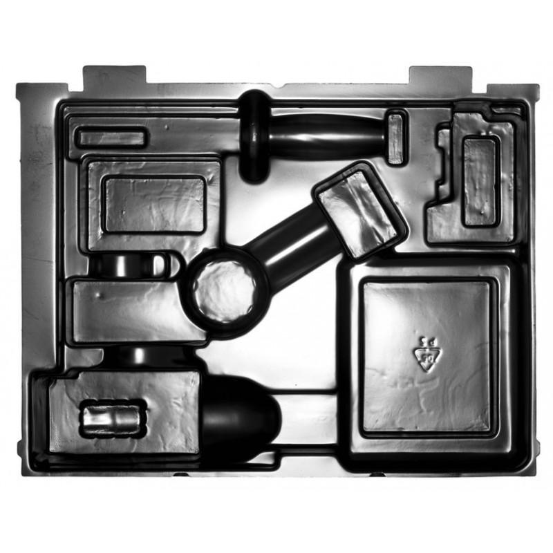 Вставка №1 для кейса HD Box MILWAUKEE 4932440936