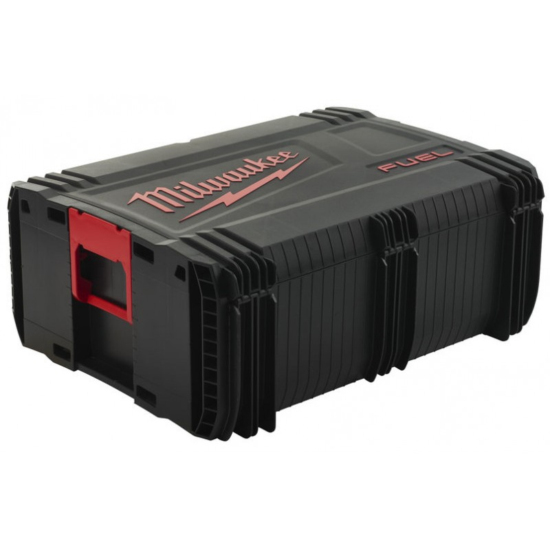 Кейс HD Box Organiser MILWAUKEE 4932451545