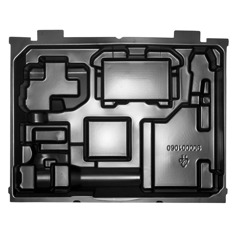 Вставка №11 для кейса HD Box MILWAUKEE 4932453510