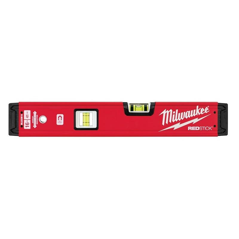 Уровень магнитный MILWAUKEE REDSTICK Backbone™ 40 см 4932459061