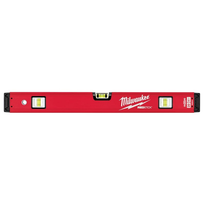 Уровень MILWAUKEE REDSTICK Backbone™ 60 см 4932459062