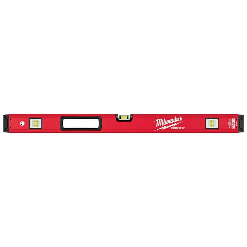 Уровень MILWAUKEE REDSTICK Backbone™ 80 см 4932459064