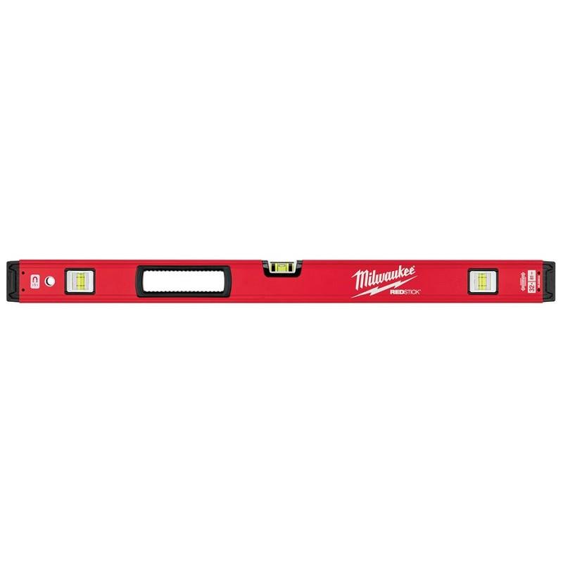 Уровень магнитный MILWAUKEE REDSTICK Backbone™ 80 см 4932459065