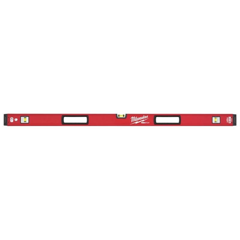 Уровень магнитный MILWAUKEE REDSTICK Backbone™ 120 см 4932459069