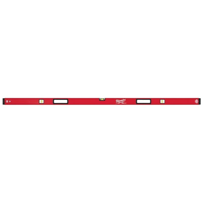 Уровень магнитный MILWAUKEE REDSTICK Backbone™ 180 см 4932459071