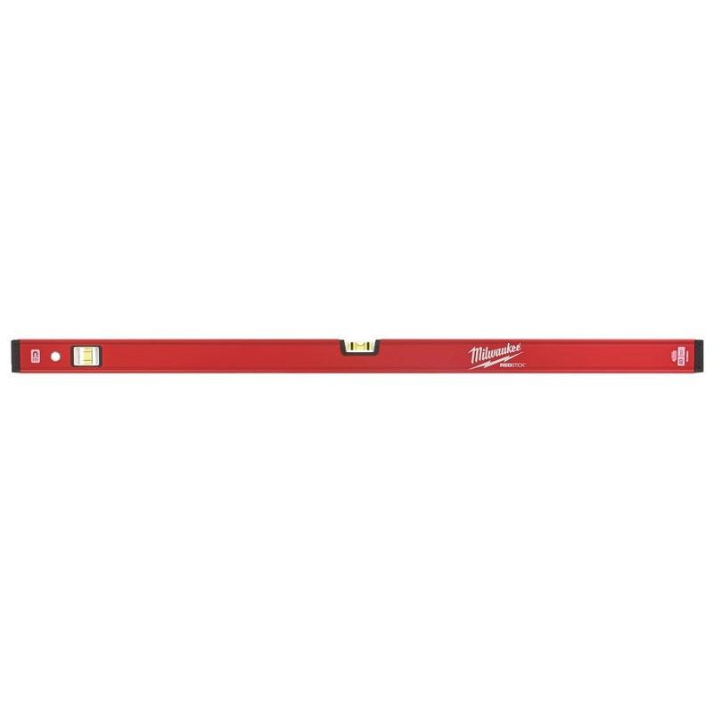 Уровень магнитный MILWAUKEE REDSTICK Compact 100 см 4932459085