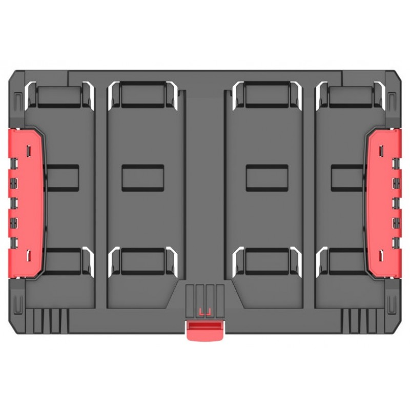 Адаптор для HD Box MILWAUKEE PACKOUT™ AdaptorPlate 4932464081