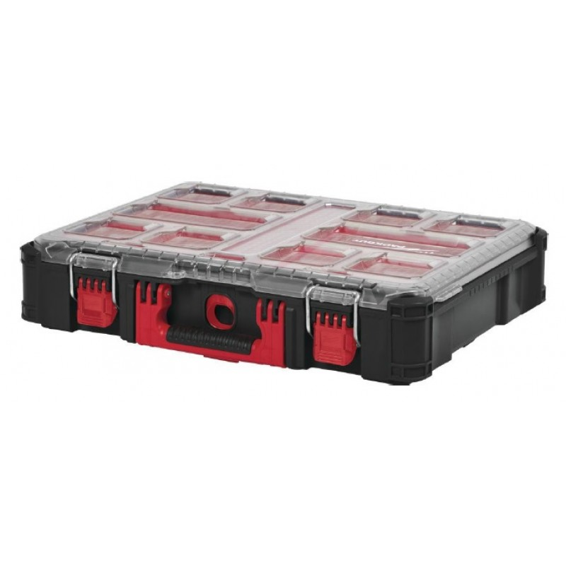Органайзер MILWAUKEE PACKOUT™ Organiser 4932464082