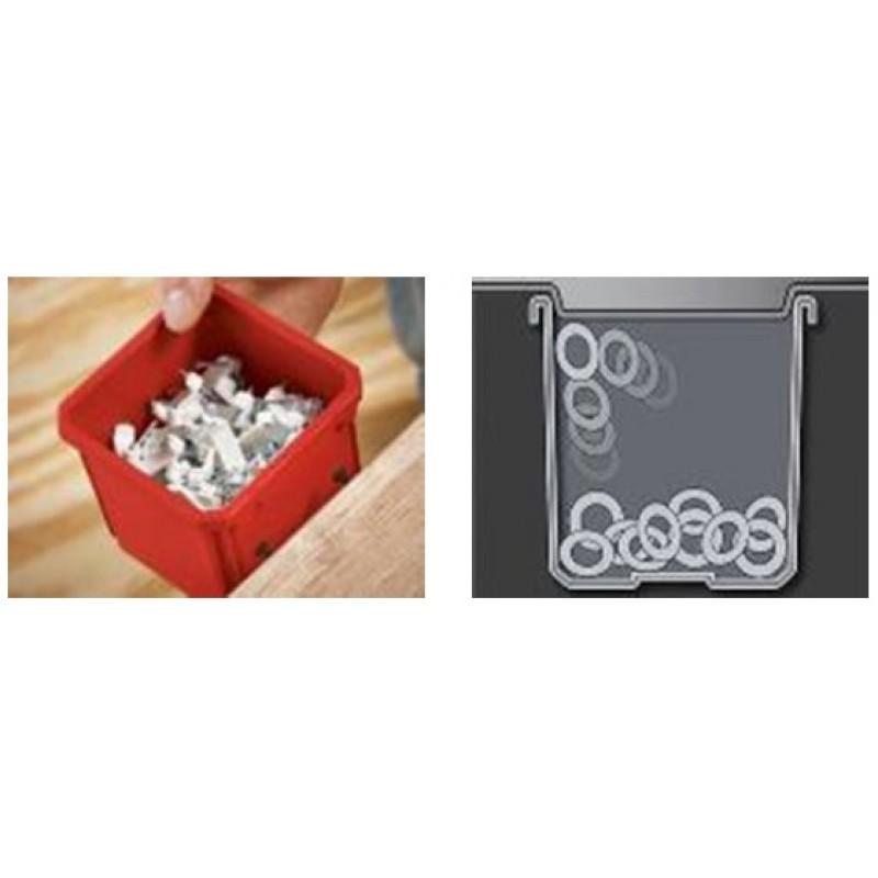 Компактный органайзер MILWAUKEE PACKOUT™ Compact Organiser 4932464083