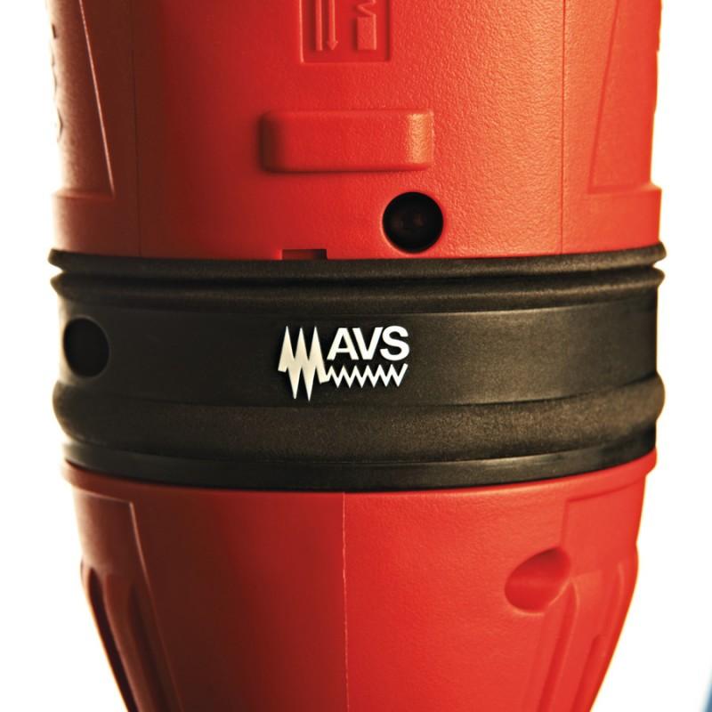Углошлифовальная машина MILWAUKEE 230 мм AGVM 26-230 GEX/DMS 4933402495