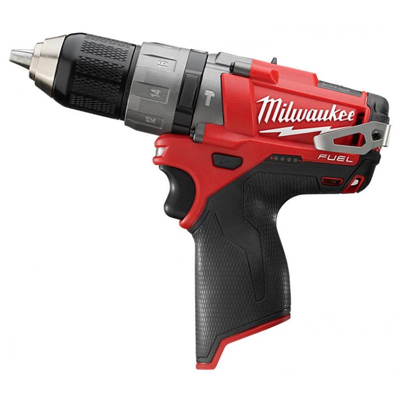 Дрель ударная MILWAUKEE M12 FUEL CPD-0 4933440380
