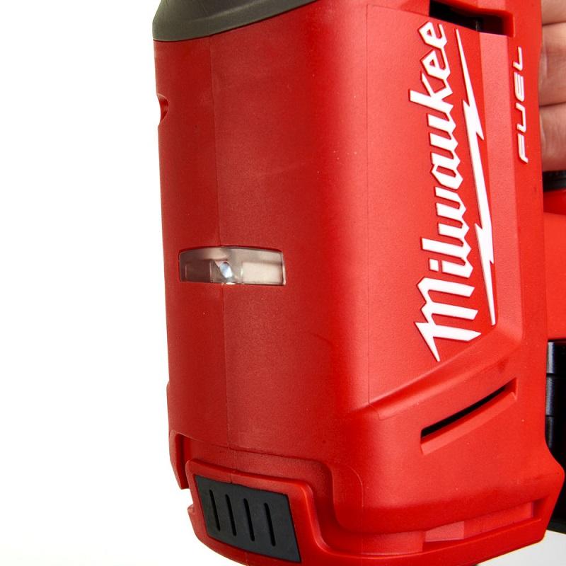 Аккумуляторный перфоратор MILWAUKEE SDS-Plus M18 FUEL CH-0X 4933471275