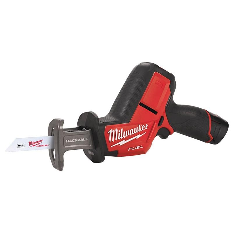Компактная сабельная пила MILWAUKEE M12 FUEL CHZ-202C 4933447738