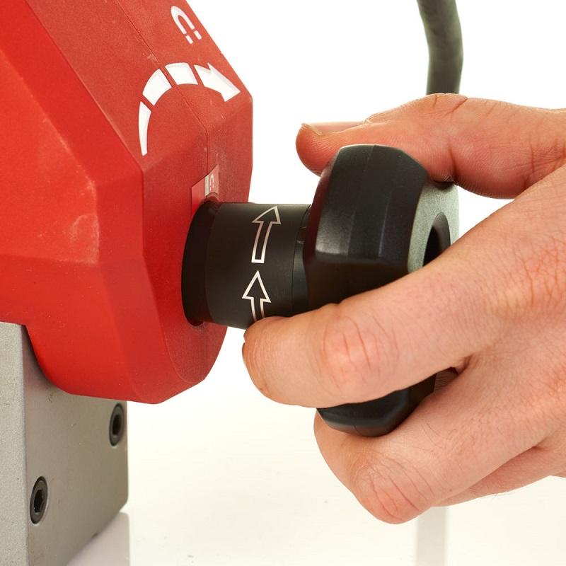Дрель на магнитной станине с постоянным магнитом MILWAUKEE MDP 41 4933451014