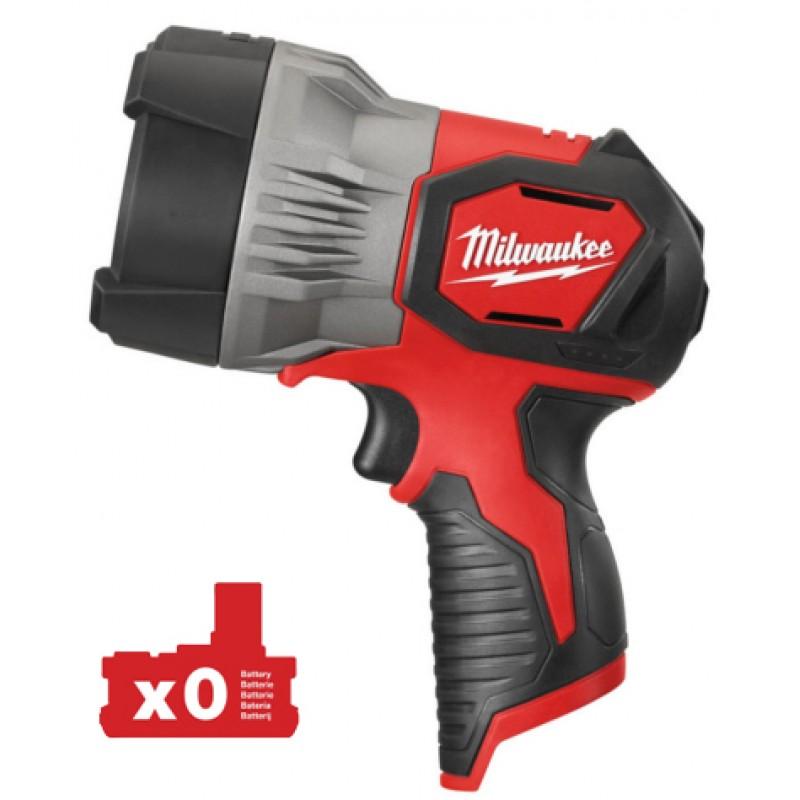 Светодиодный прожектор MILWAUKEE M12™ TRUEVIEW™ M12 SLED-0 4933451261