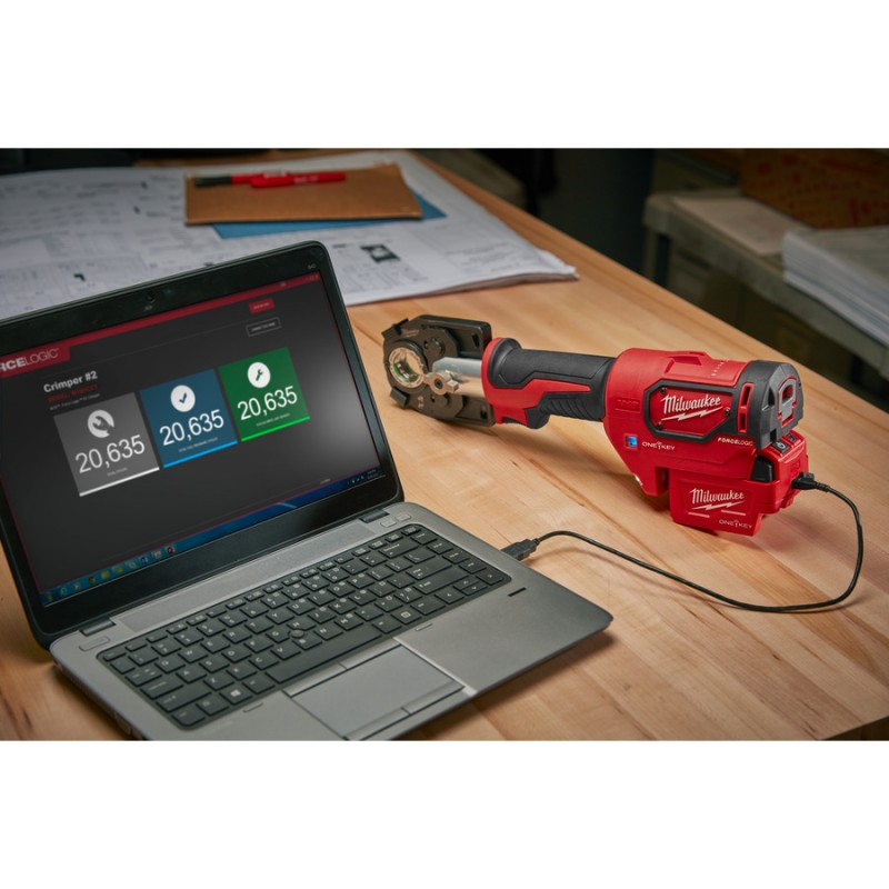 Адаптер MILWAUKEE M18 ONE KEY 4933451386