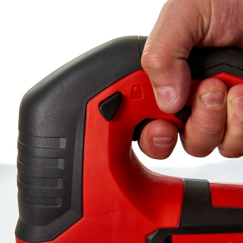 Аккумуляторный лобзик MILWAUKEE M18 BJS-0 4933451391