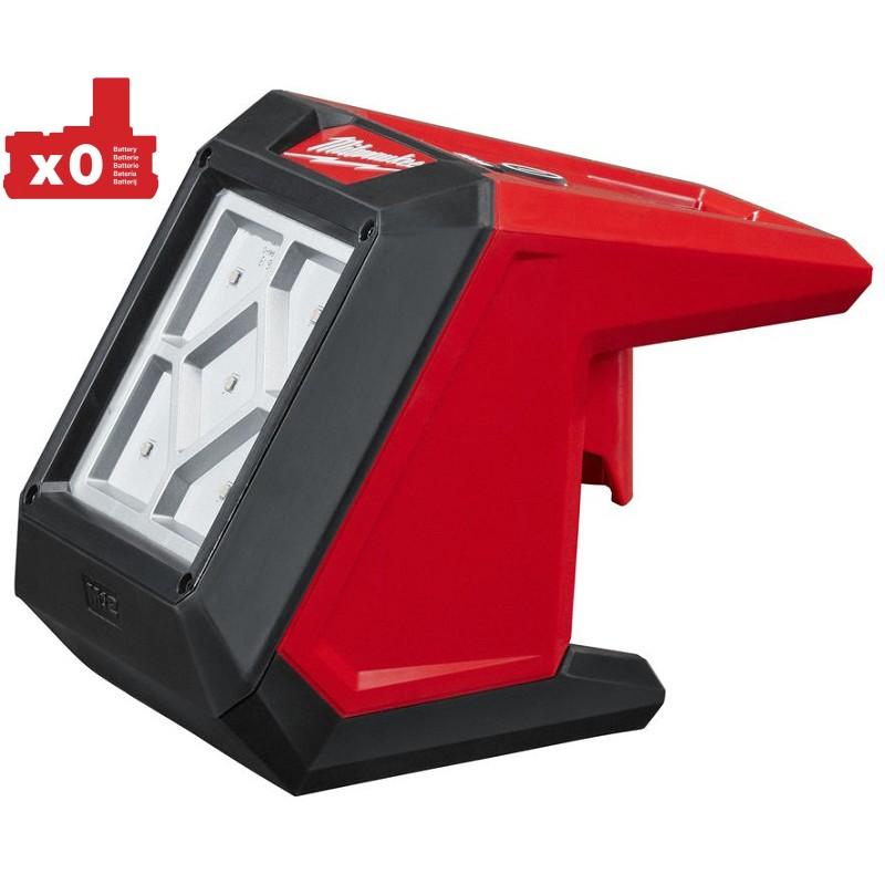 Прожектор MILWAUKEE TRUEVIEW™ M12 AL-0 светодиодный 4933451394