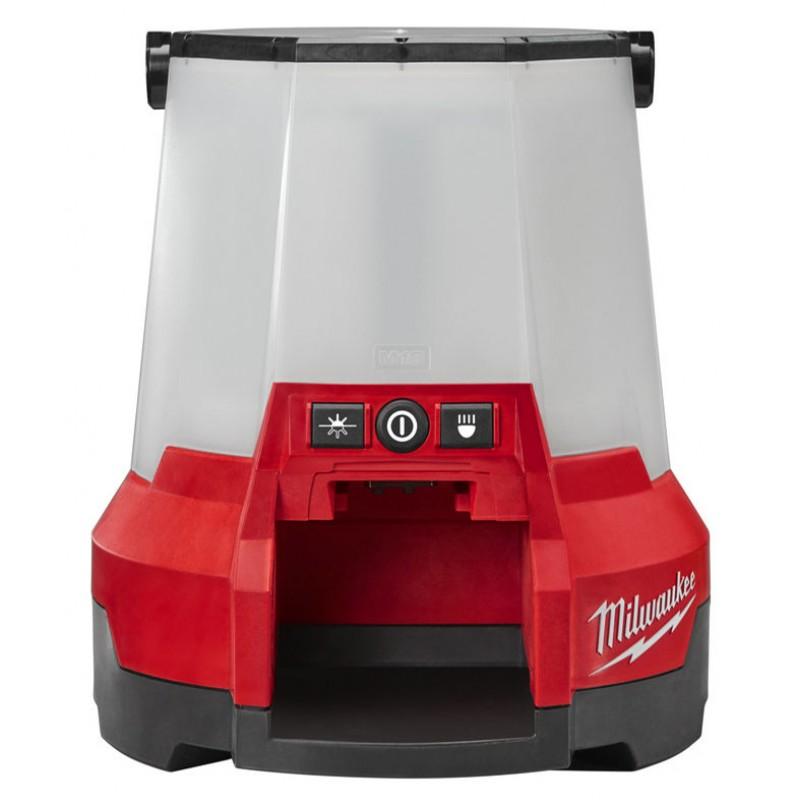 Фонарь MILWAUKEE TRUEVIEW™ M18 SLSP-0 светодиодный 4933451514