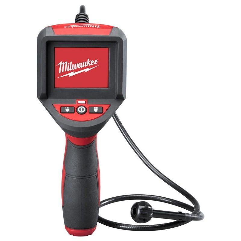 Цифровая камера на щелочных элементах питания MILWAUKEE 2309-60 4933451526