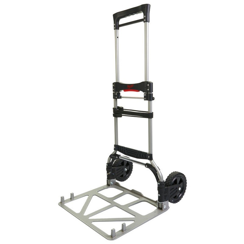 Тележка для HD-кейсов MILWAUKEE HD Box Trolley 4933459119