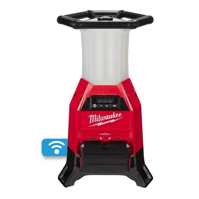 Фонарь MILWAUKEE TRUEVIEW™ M18 ONESLDP-0 ONE-KEY светодиодный 4933459160