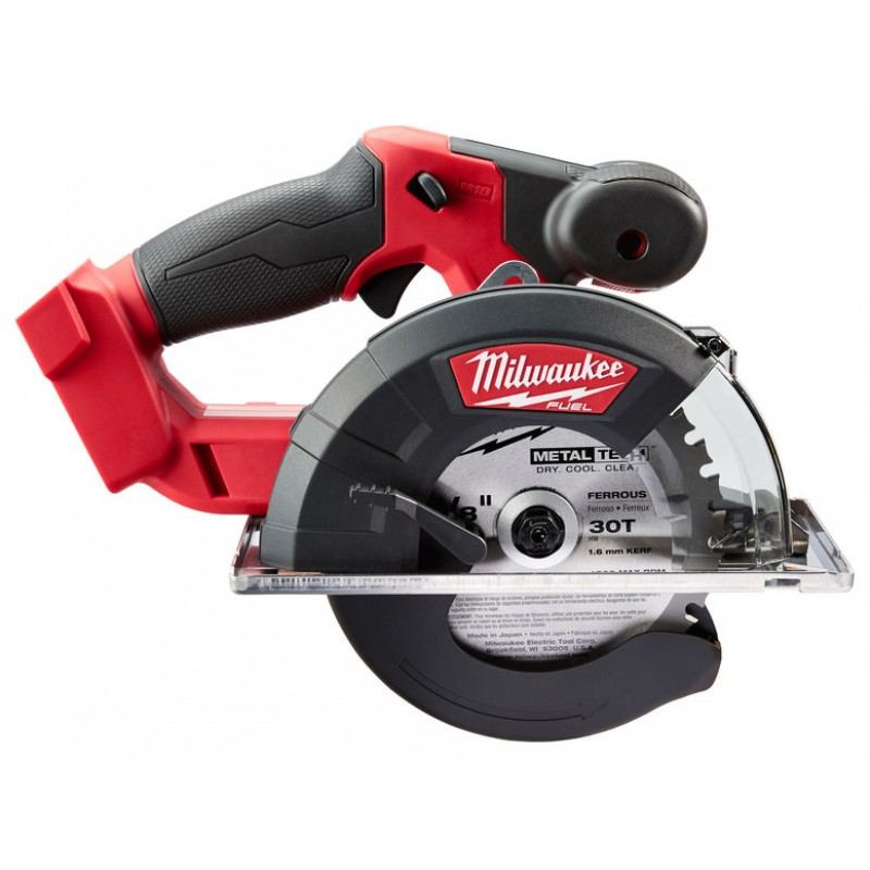 Циркулярная пила MILWAUKEE M18 FUEL FMCS-0 4933459191