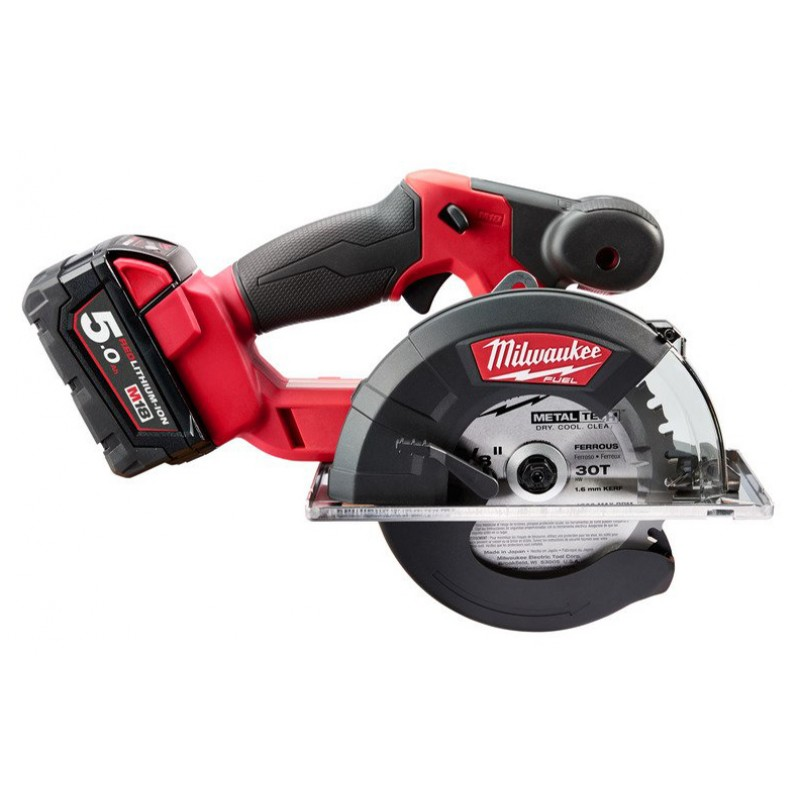 Циркулярная пила MILWAUKEE M18 FUEL FMCS-502X 4933459193