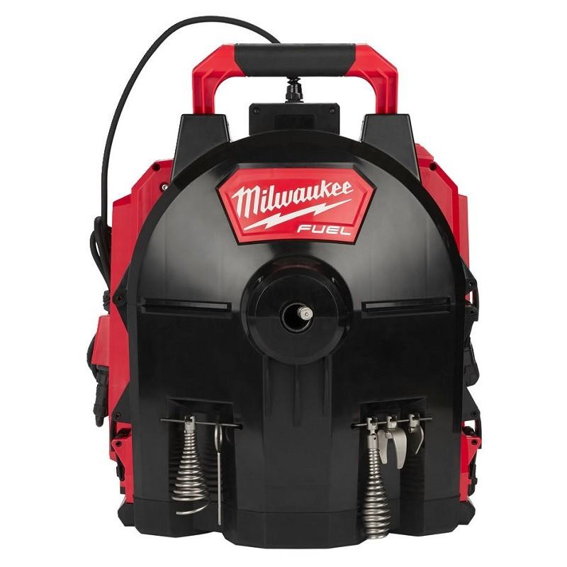 Аккумуляторная ранцевая прочистная машина MILWAUKEE M18 FUEL FFSDC13-0 4933459708