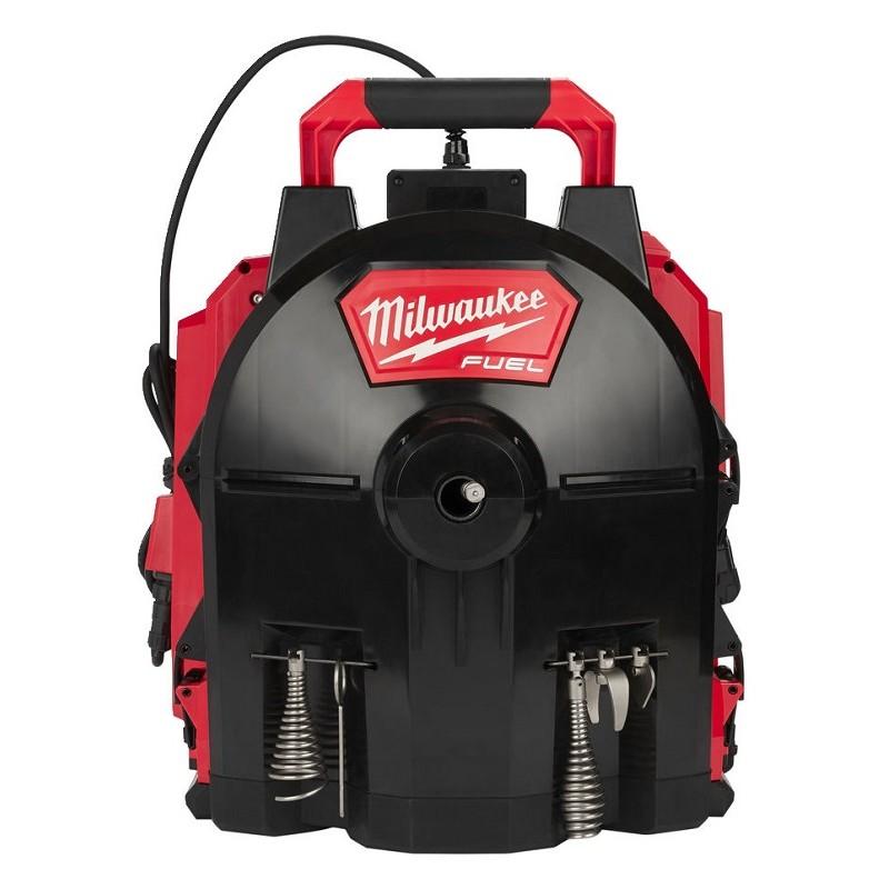 Аккумуляторная ранцевая прочистная машина MILWAUKEE M18 FUEL FFSDC16-0 4933459709