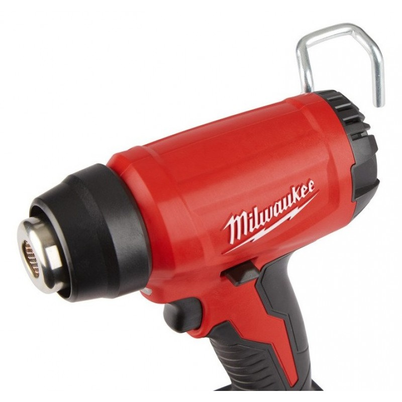 Аккумуляторный фен MILWAUKEE M18 BHG-502C 4933459772