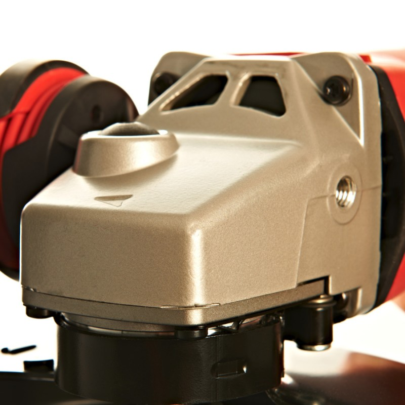 Углошлифовальная машина MILWAUKEE 150 мм AGV 17-150 XC/DMS 4933432250