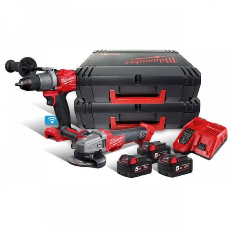 Набор инструментов M18 ONEPP2C2-503X 4933464832