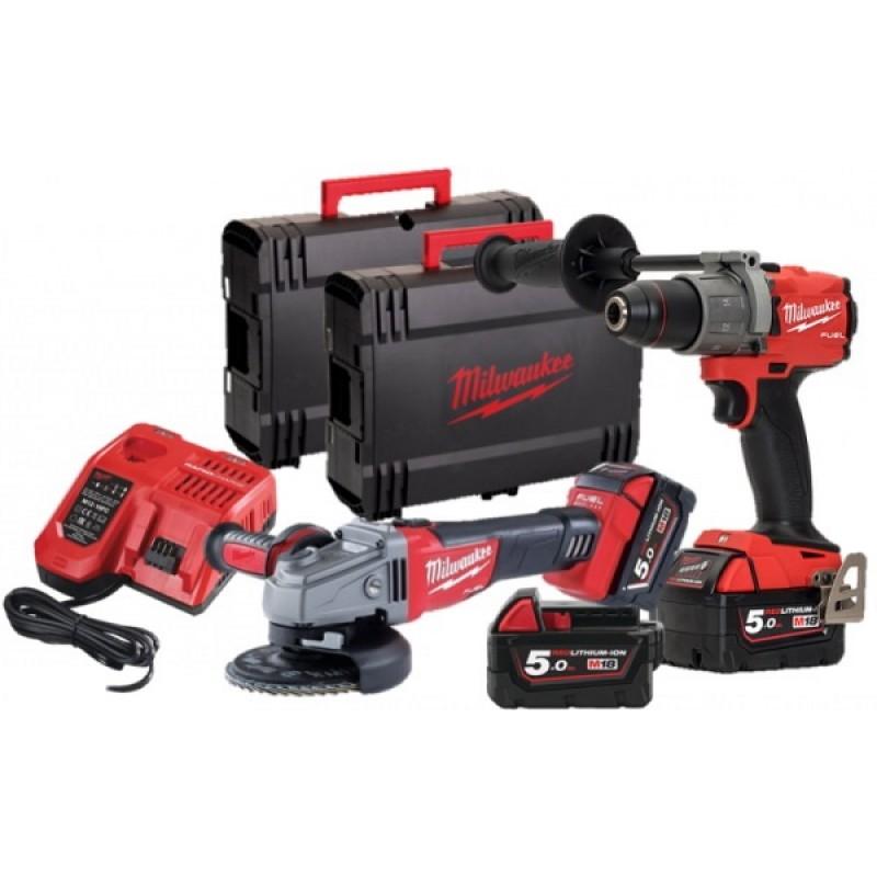 Набор инструментов M18 FPP2D2-503X 4933464871