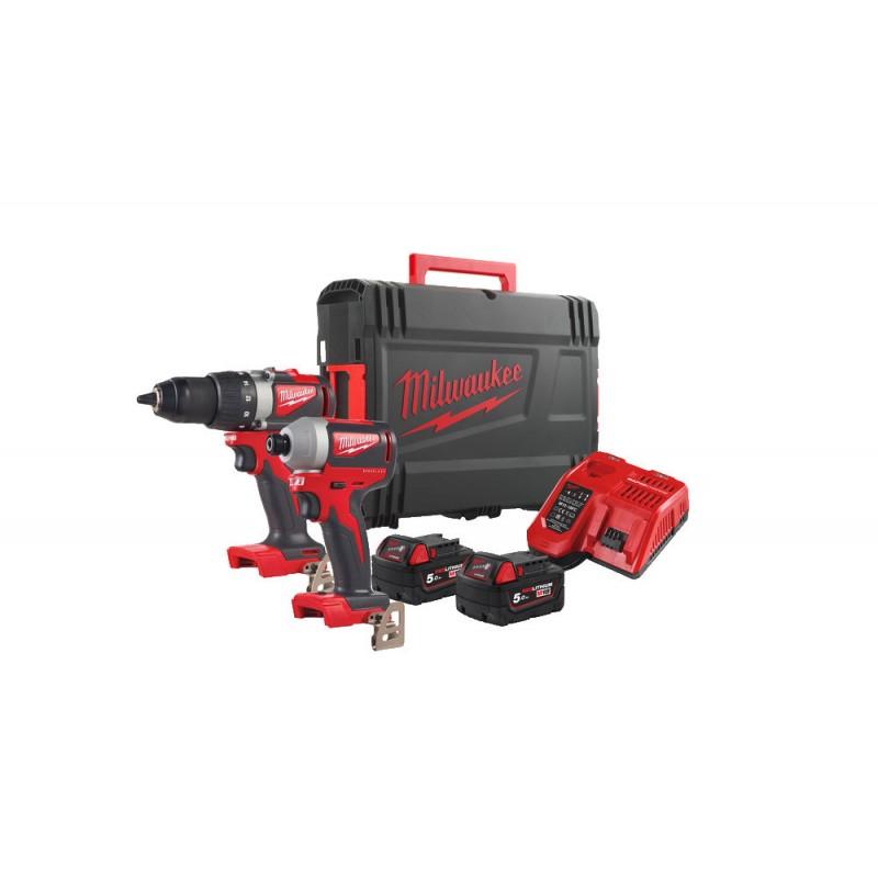 Набор инструментов M18 BLPP2B2-502X 4933464594